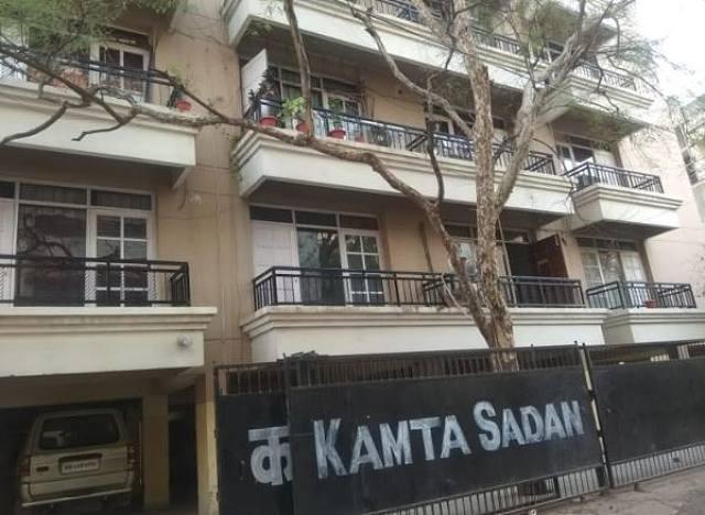 Sai Residency
