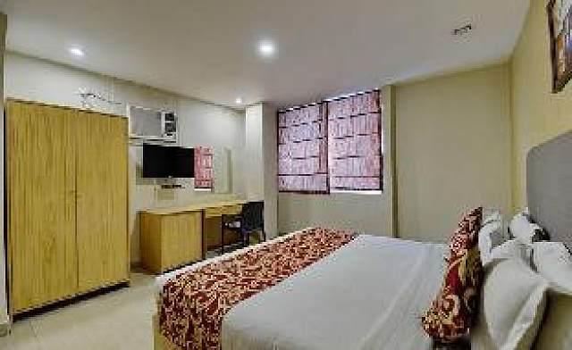 Hotel Buddha Inn