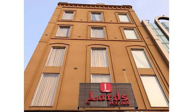 Lords Eco Inn Amritsar