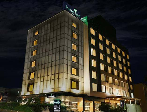 Lemon Tree Hotel Viman Nagar, Pune