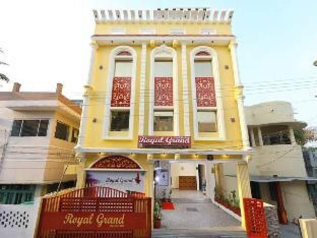 Royal Grand Hotel Tambaram