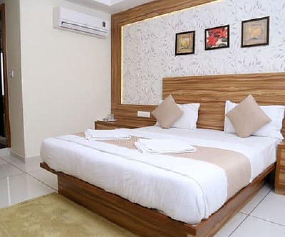 Hotel Shobhna Palace