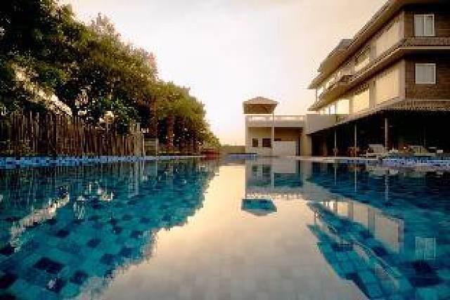 Samskara Spa & Resort by Ananta