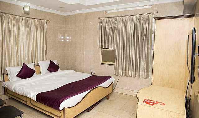 Deepali International Hotel