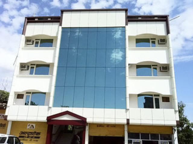 Hotel Om Hari Residency