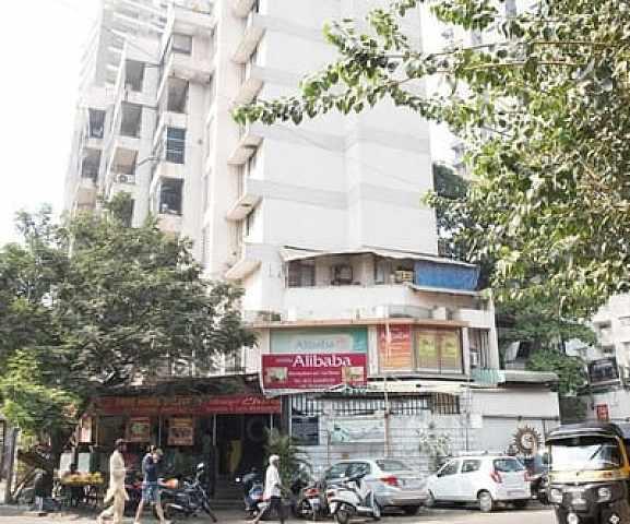 Hotel Alibaba Mumbai