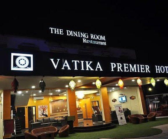 Vatika Premier Hotel