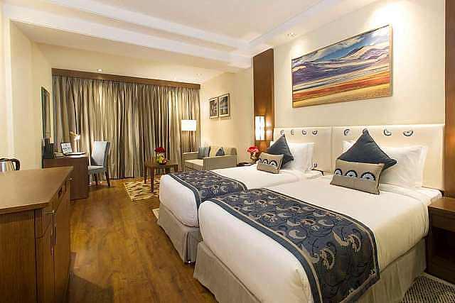 Royal Tulip Luxury Hotel