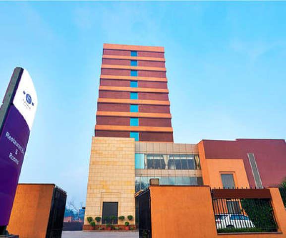 Hotel Caspia New Delhi Shalimar Bagh