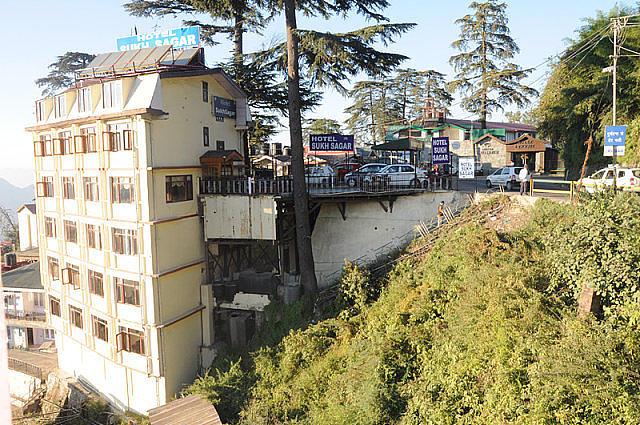 Sukhsagar Regency Shimla