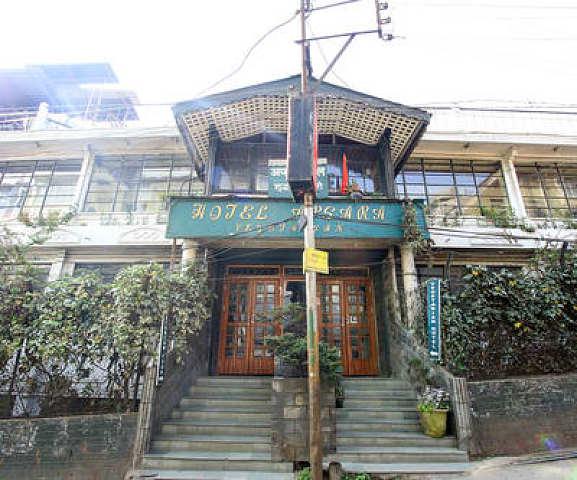Hotel Apsara (Vegetarian)