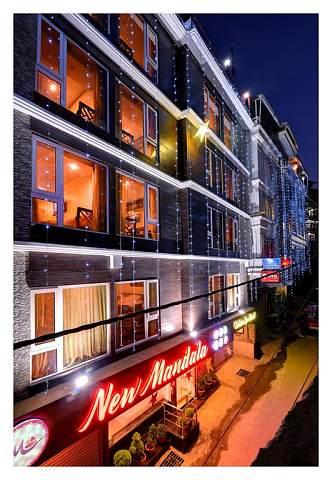 Hotel New Mandala(Golden Spa & Resort)