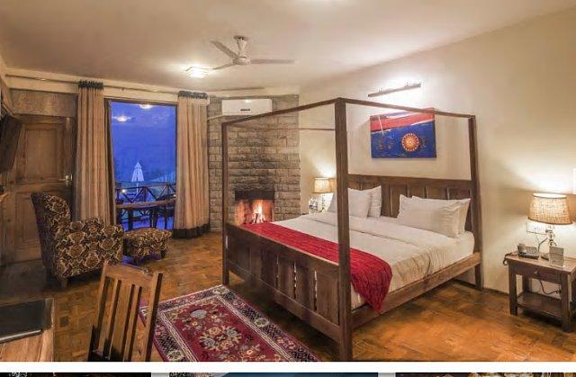 Larisa Retreat Resort