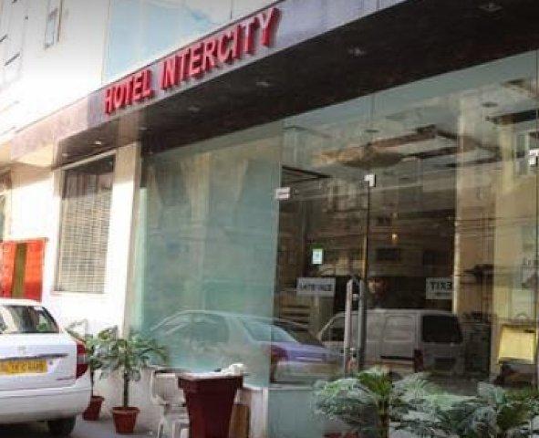 Dewdrop Intercity Hotel Delhi