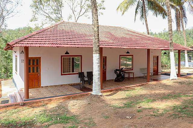 River Roost Homestay