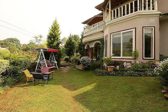 The Allure Villa Resort