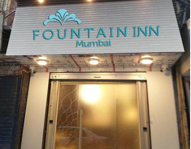 The Fountain Inn, Fort