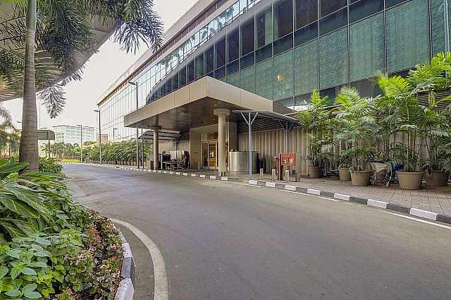 Niranta Airport Transit Hotel & Lounge Terminal 2 Mumbai