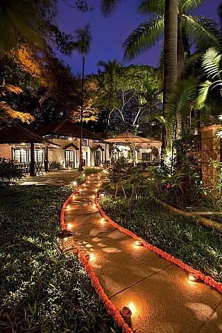 The Gateway Hotel Residency Road Bangalore