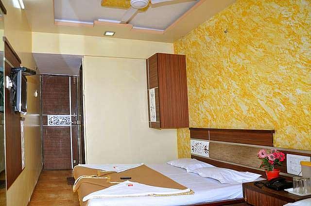 Sai Suraj Budget Hotel