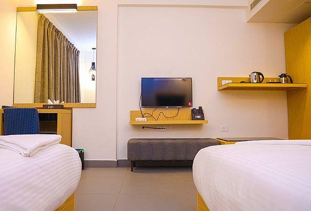 First Inn Hotel Chennai