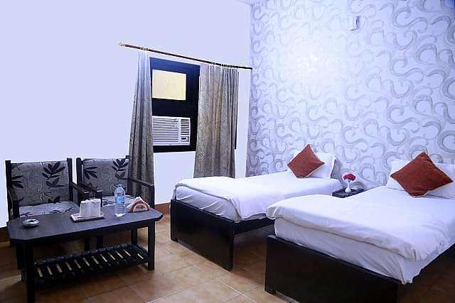 Hotel Bawa Palace