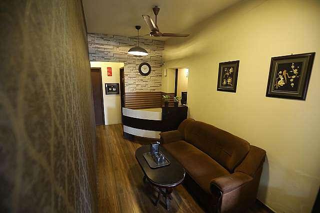 Nestlay Rooms Ambattur