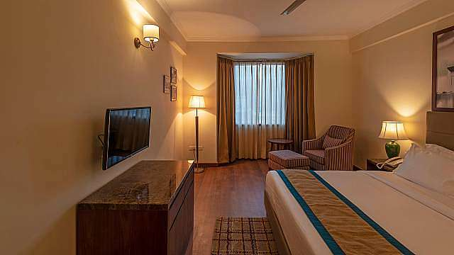 Larisa Resort