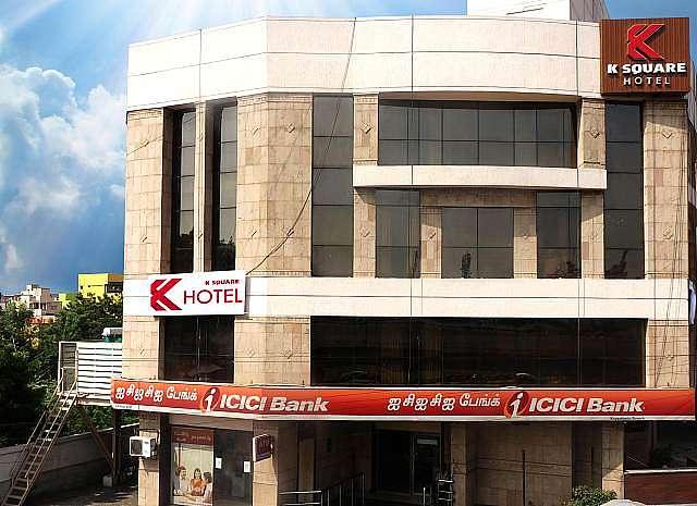 KSquare Hotel