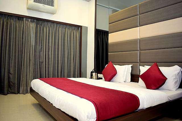 Hotel Shivansh Inn by Sky Stays