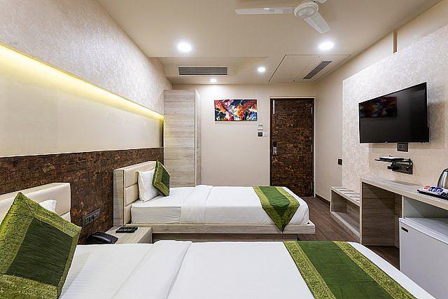 Hotel Sonash