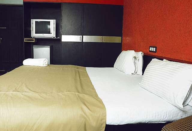 Sanjay Motels (I) Pvt. Ltd.