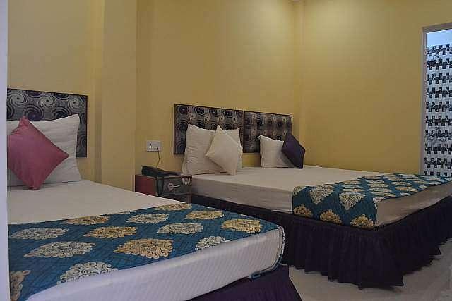 Hotel Samman