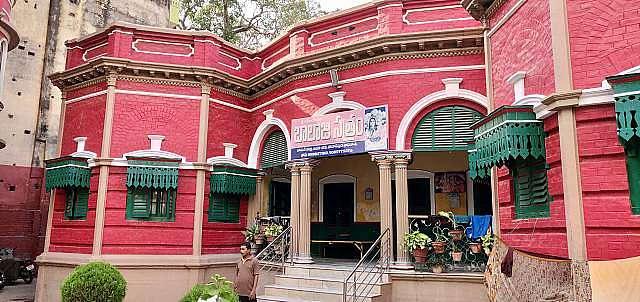 Hotel Balaji Palace