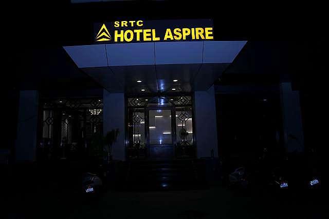 SRTC Hotel Aspire