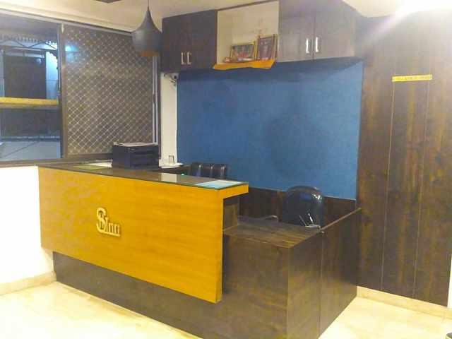 Hotel Sudarshan Inn