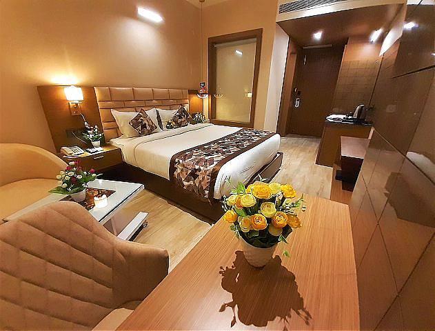 Hotel Legend Inn