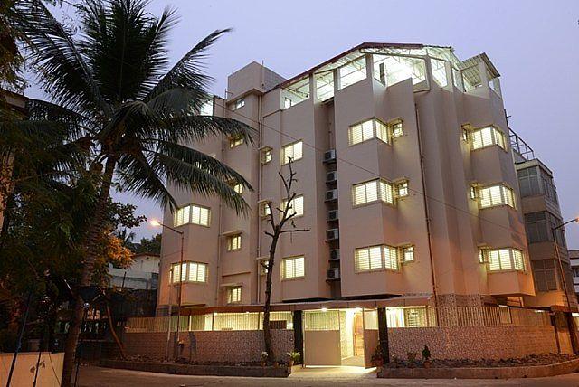 Ananya Hotel