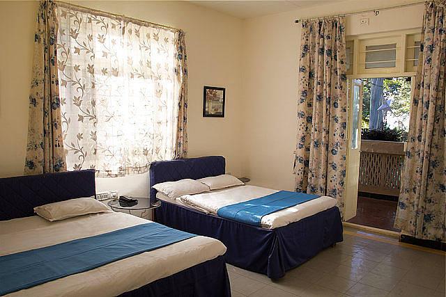 Hotel Malas