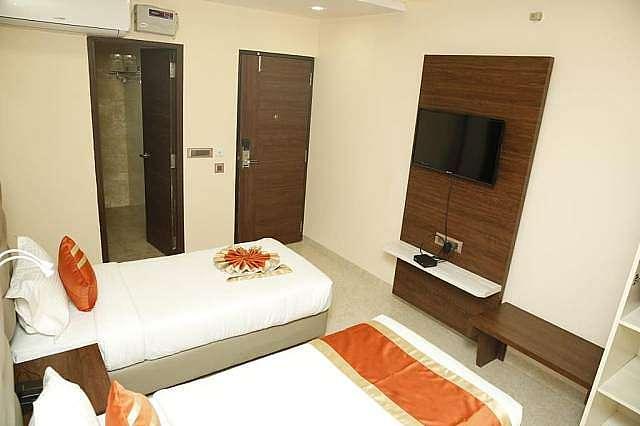 StayApart - Hotel De Villa Inn