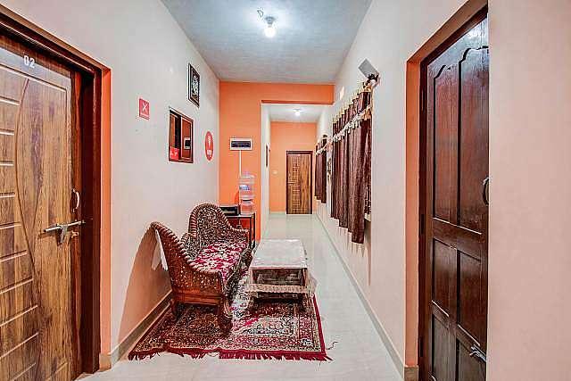 Sri Venkatadri Comforts Home stay