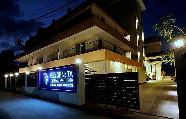 Regenta Central North Goa