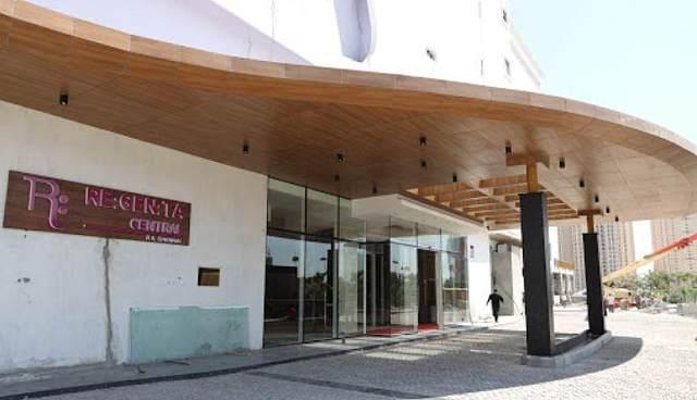 Regenta Central RS