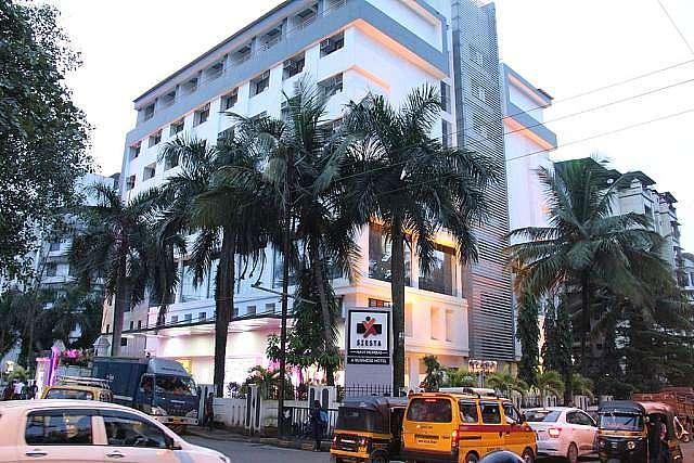Siesta Navi Mumbai