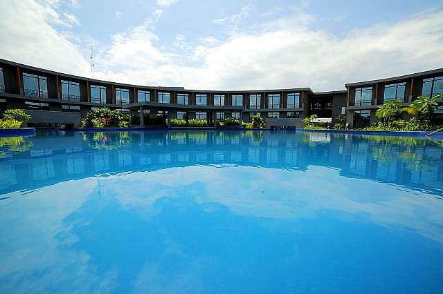 The Amaya Resort Kolkata NH6