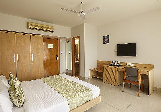 Mango Suites Select Mahape