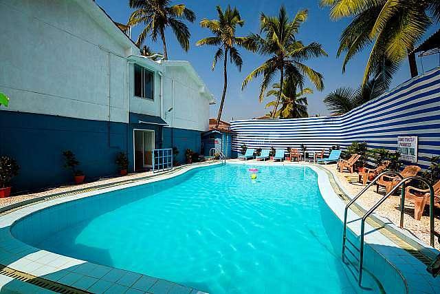 Holiday Beach Resort By AR