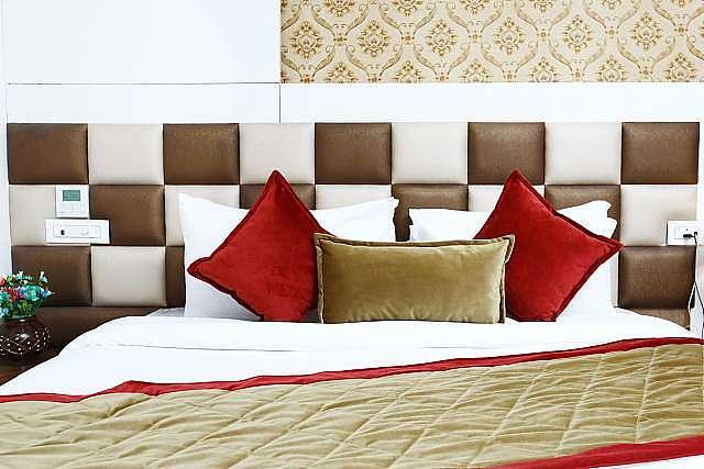 Amritsar Grand Hotel