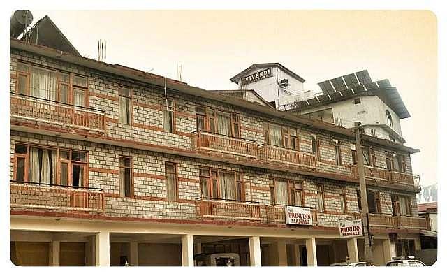Hotel Prini Inn