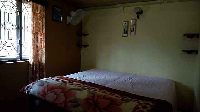 Barike Estate Stay-1 BHK Farm House